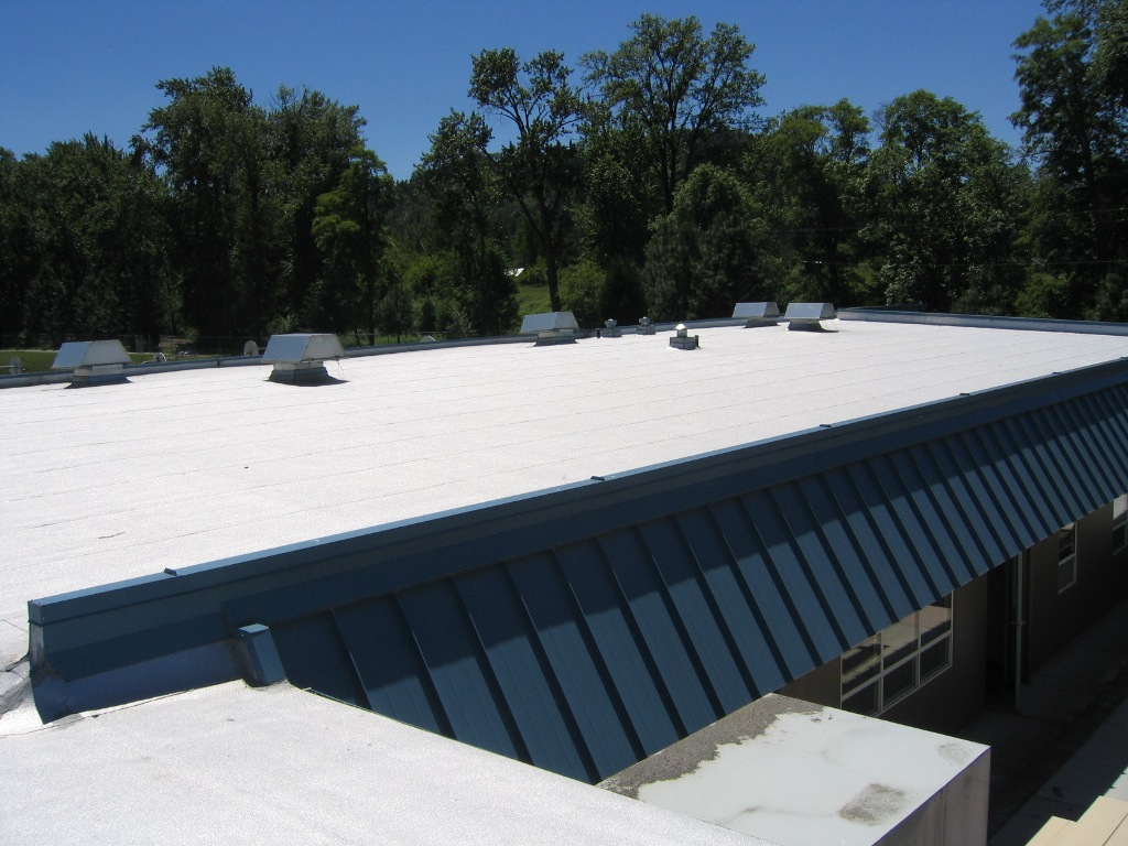 Modified Roofing Materials : Modified bitumen roofing contractor grant pass