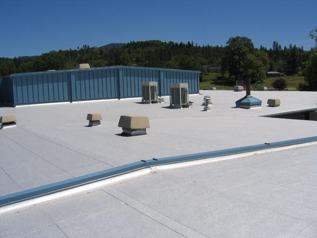 Cold Applied Bituminous Membrane : Modified bitumen roofing contractor grant pass